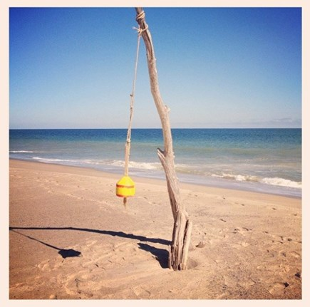 Eastham Cape Cod vacation rental - The Ocean Is Only 2.1 Miles Away