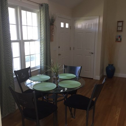 Eastham Cape Cod vacation rental - Dining For All