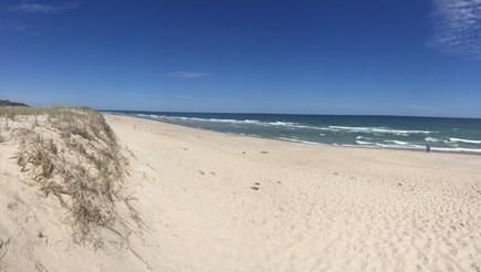 Orleans Cape Cod vacation rental - Beautiful Nauset Beach is just a short walk away