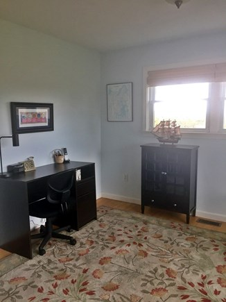 Orleans Cape Cod vacation rental - Office.