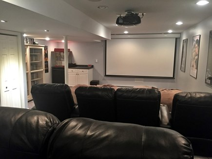 Orleans Cape Cod vacation rental - Movie Theater with over 1000 movies.