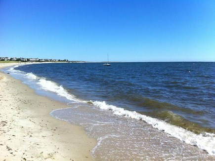 Chatham Cape Cod vacation rental - Walking distance, 8/10th mile,  to Cockle Cove Beach.