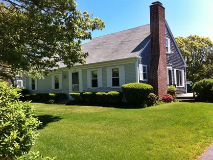 Chatham Cape Cod vacation rental - Cape style home with lots of room for your Family and Friends.