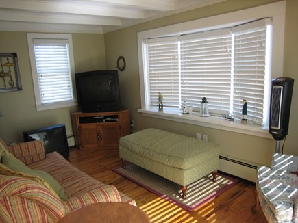 Dennis Cape Cod vacation rental - Comfortable den to relax
