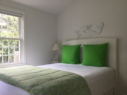 Orleans Cape Cod vacation rental - Guest bedroom with queen size bed.