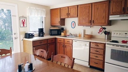 Barnstable Village Cape Cod vacation rental - Plenty of room for cooking meals at home