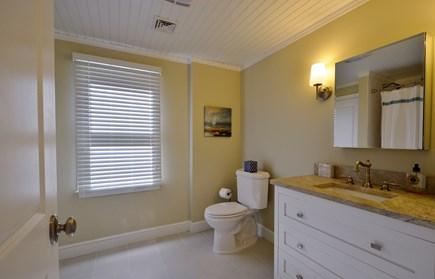 Megansett, No. Falmouth Cape Cod vacation rental - Full bath on second floor