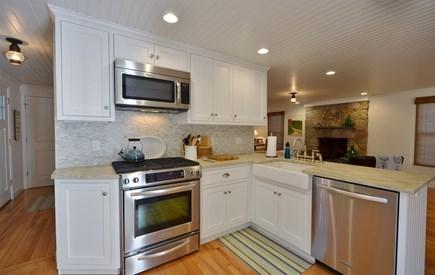 Megansett, No. Falmouth Cape Cod vacation rental - Kitchen
