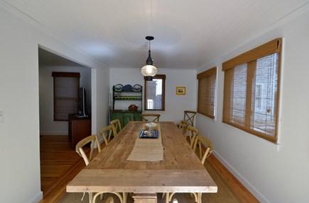 Megansett, No. Falmouth Cape Cod vacation rental - Dining room