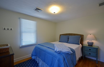 Megansett, No. Falmouth Cape Cod vacation rental - Queen Bedroom
