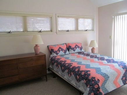 North Falmouth  Cape Cod vacation rental - 2nd floor queen bedroom