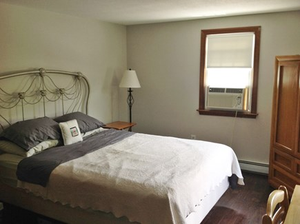 Brewster Cape Cod vacation rental - Spacious master bedroom with queen sized bed