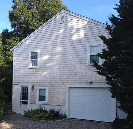 Brewster Cape Cod vacation rental - Garage for your bikes, kayak, or car