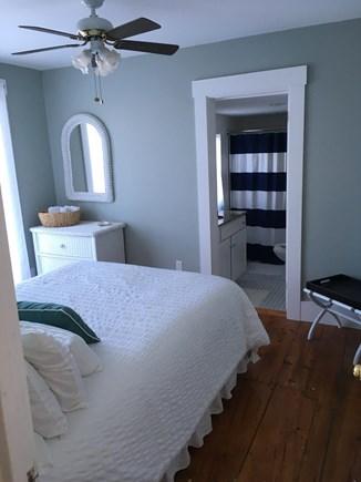 West Dennis Cape Cod vacation rental - Queen bedroom suite w/ full bath