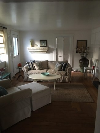 West Dennis Cape Cod vacation rental - Bonus family room