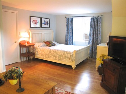 Eastham Cape Cod vacation rental - 2nd floor master bedroom, queen size bed