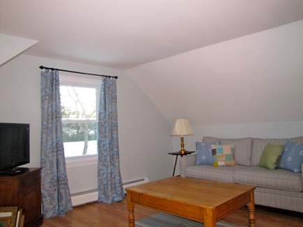 Eastham Cape Cod vacation rental - 2nd floor master bedroom sitting area