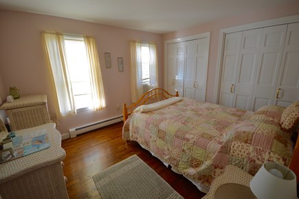 Orleans Cape Cod vacation rental - Main floor bedroom with queen