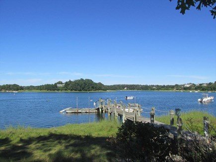 Orleans Cape Cod vacation rental - Deeded access to Mill Pond only a short walk. Great for kayaking!