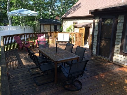Dennis Cape Cod vacation rental - Outside 1