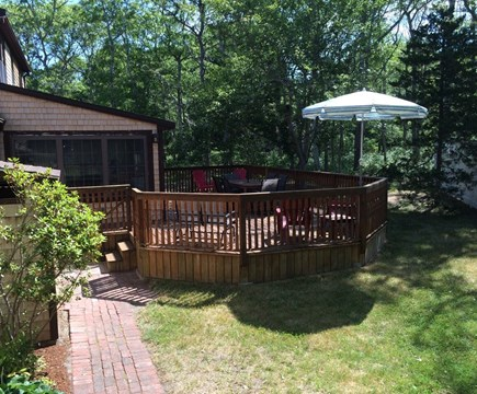 Dennis Cape Cod vacation rental - Outside 2