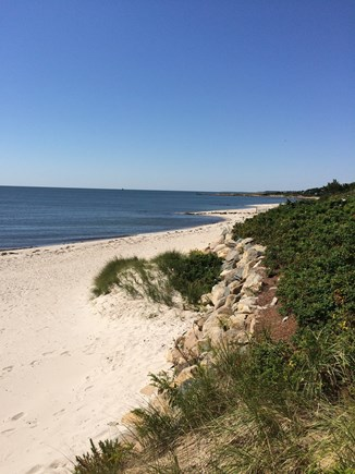 Harwich Port Cape Cod vacation rental - Beach 300 yards from house