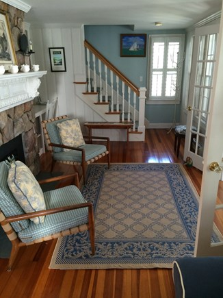 Harwich Port Cape Cod vacation rental - Entry