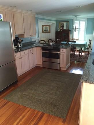 Harwich Port Cape Cod vacation rental - Kitchen