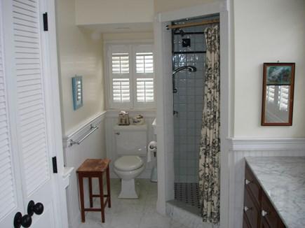 Harwich Port Cape Cod vacation rental - 2nd Floor Bath