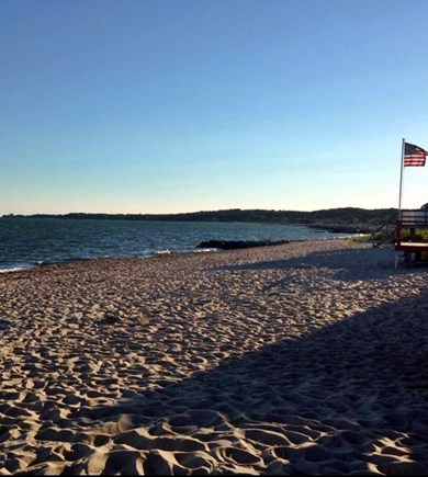 Falmouth Cape Cod vacation rental - Beach in Falmouth