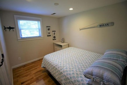 Chatham Cape Cod vacation rental - Bedroom #2 - Queen