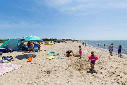 Chatham Cape Cod vacation rental - Beautiful Ridgevale Beach is just 1/2 mile away!