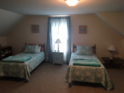 South Chatham Cape Cod vacation rental - Bedroom #4