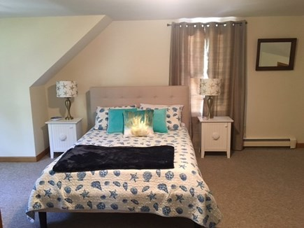 South Chatham Cape Cod vacation rental - Bedroom #3 - Queen