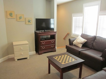 Dennis Cape Cod vacation rental - 2nd floor TV/loft area