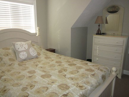 Dennis Cape Cod vacation rental - Upstairs Bedroom with Queen