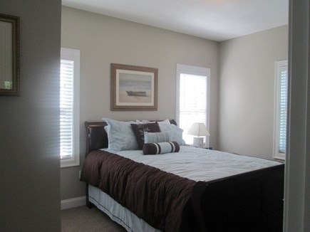 Dennis Cape Cod vacation rental - Beautiful master Bedroom w/private bath on First Floor