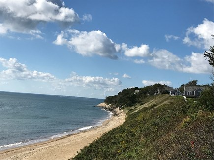 New Seabury, Mashpee New Seabury vacation rental - Private Beach at Maushop Village.