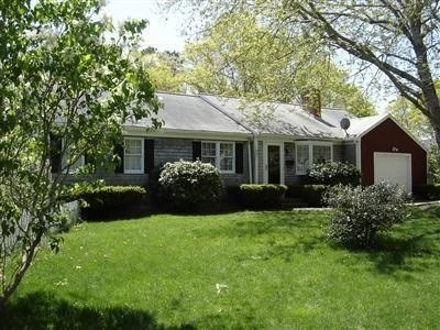 West Yarmouth Cape Cod vacation rental - Leap of Faith