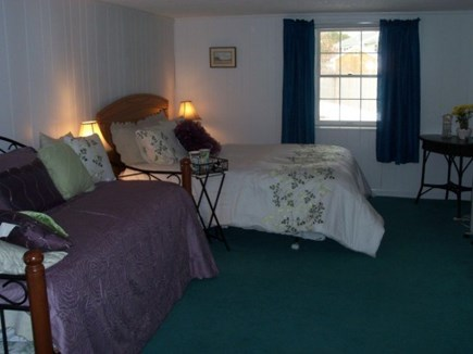 West Yarmouth Cape Cod vacation rental - 3rd Bedroom queen bed with day bed