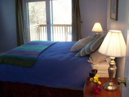 West Yarmouth Cape Cod vacation rental - Master Bedroom 1st Floor
