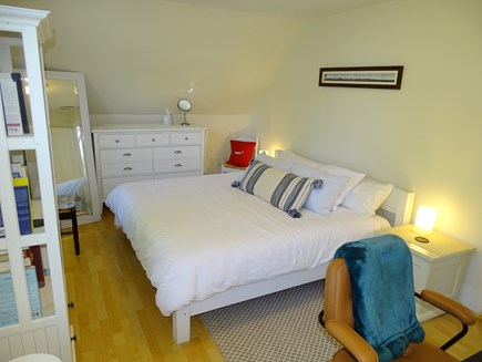 Orleans Cape Cod vacation rental - 2nd floor king BR, central AC