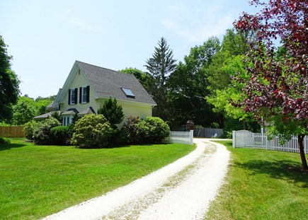 Orleans Cape Cod vacation rental - Welcome to our sunny Orleans Farmhouse