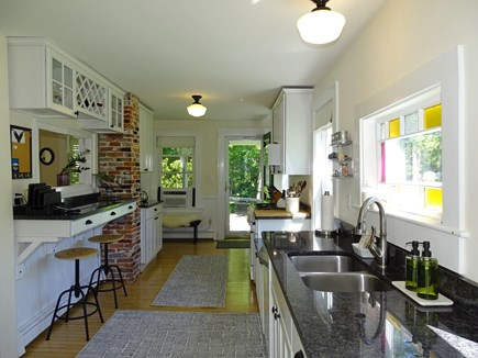 Orleans Cape Cod vacation rental - Bright and spacious kitchen