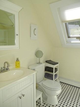 Orleans Cape Cod vacation rental - Upstairs full bathroom