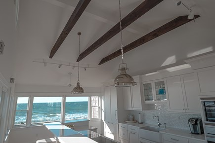 Falmouth Cape Cod vacation rental - Ready to cook with this view?!