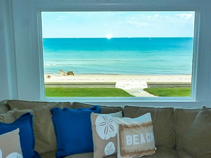 Falmouth Cape Cod vacation rental - No - This is not a painting. It is YOUR VIEW!