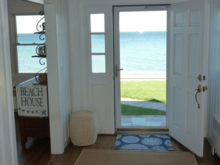 Falmouth Cape Cod vacation rental - Ocean Views From the Front Door!!