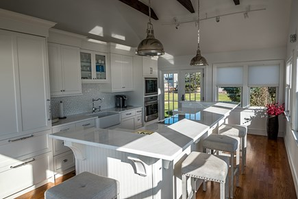 Falmouth Cape Cod vacation rental - Chef's Kitchen!!