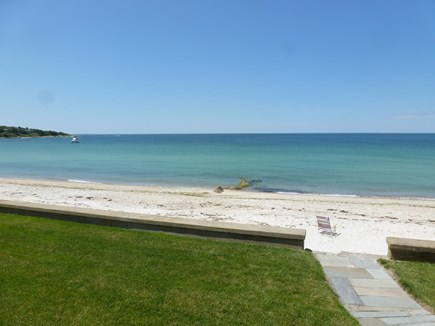 Falmouth Cape Cod vacation rental - Play in the Grass or Play in the Sand!